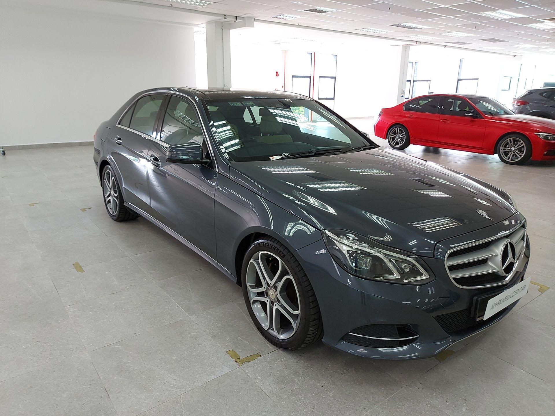 2013 Mercedes Benz E250 CGI-W212C
