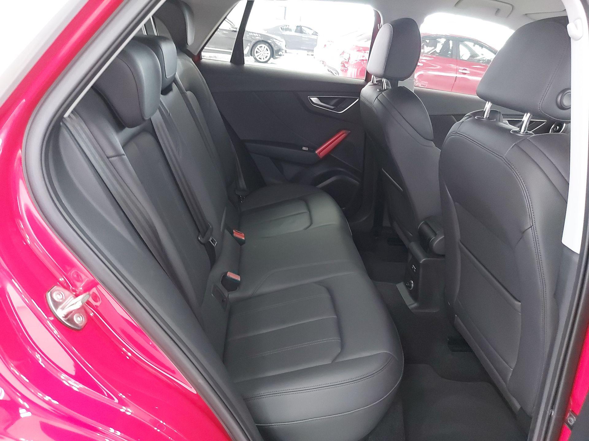 2019 Audi Q2 1.4 TFSI