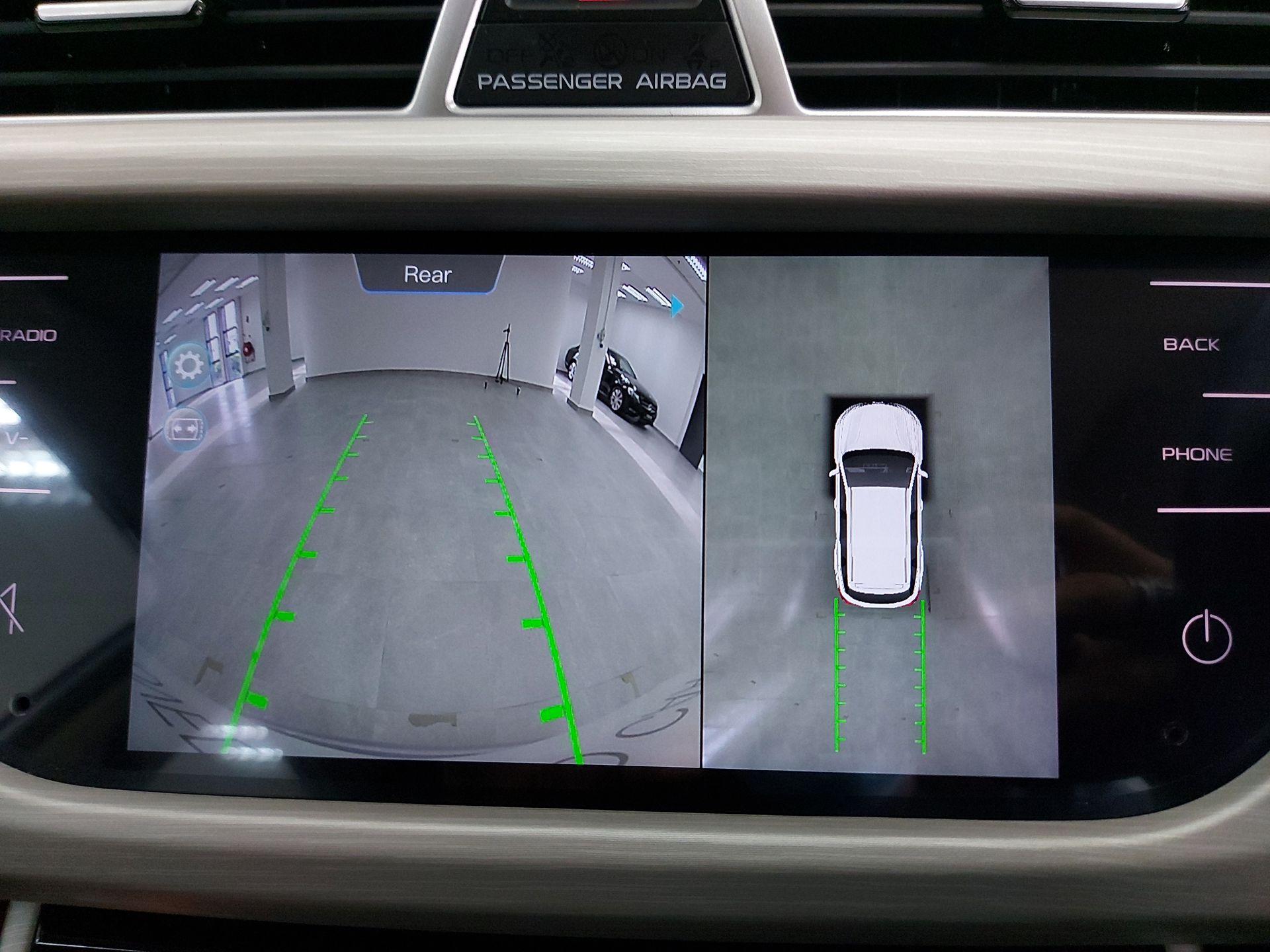 2020 Proton X70 1.8 TGDI Premium 2WD