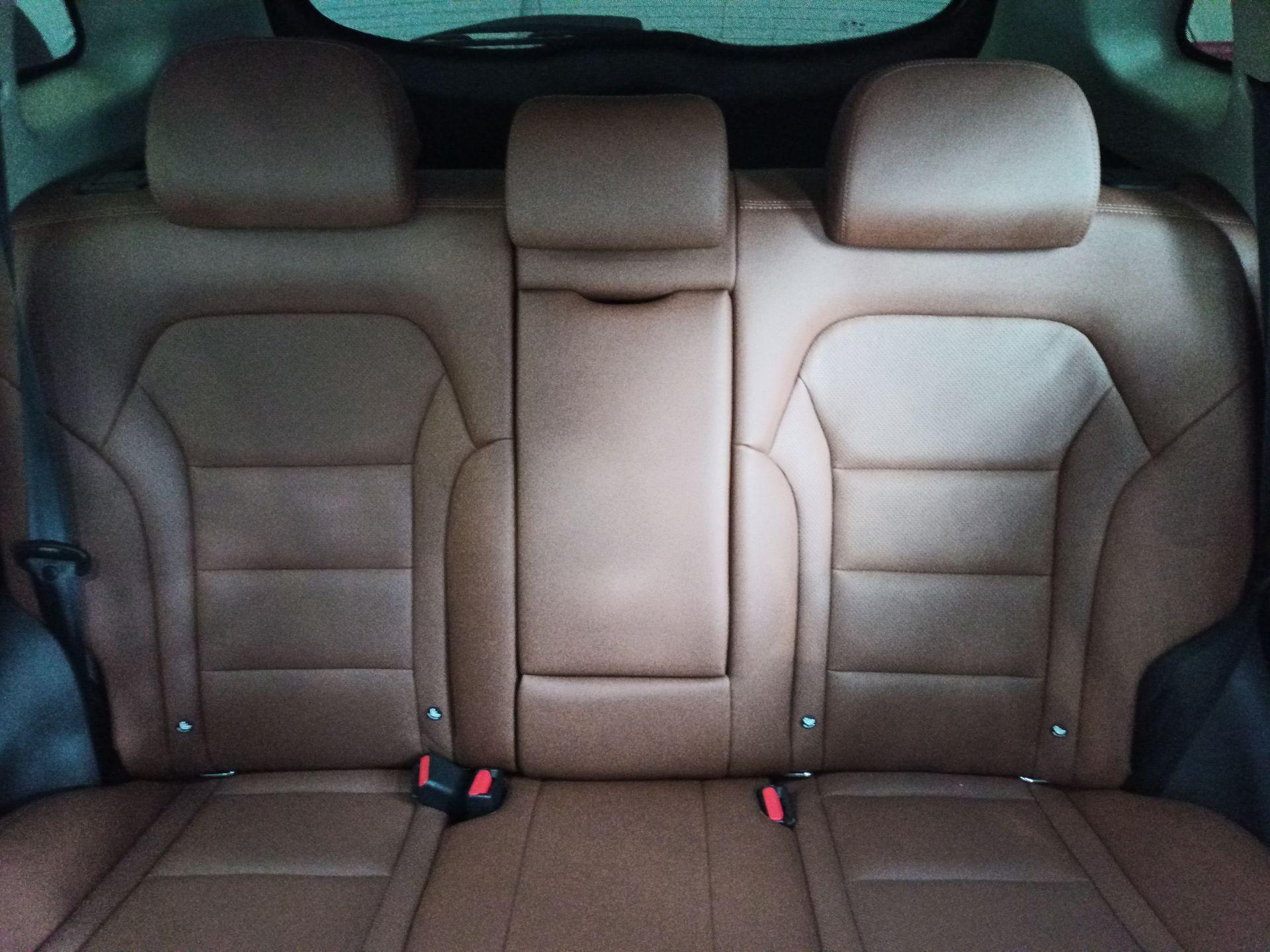 2019 Proton X70 1.8 TGDI Premium 2WD