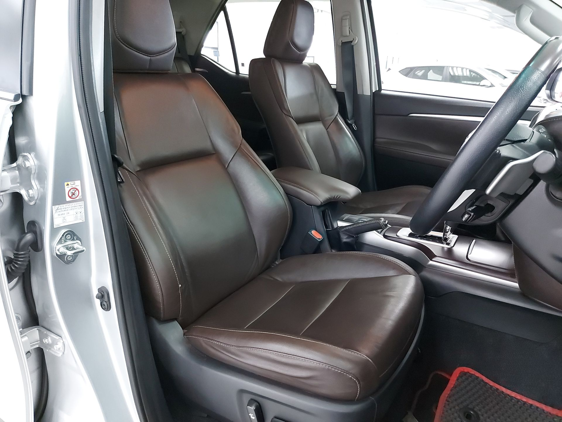 2018 Toyota Fortuner 2.7 AT 4X4
