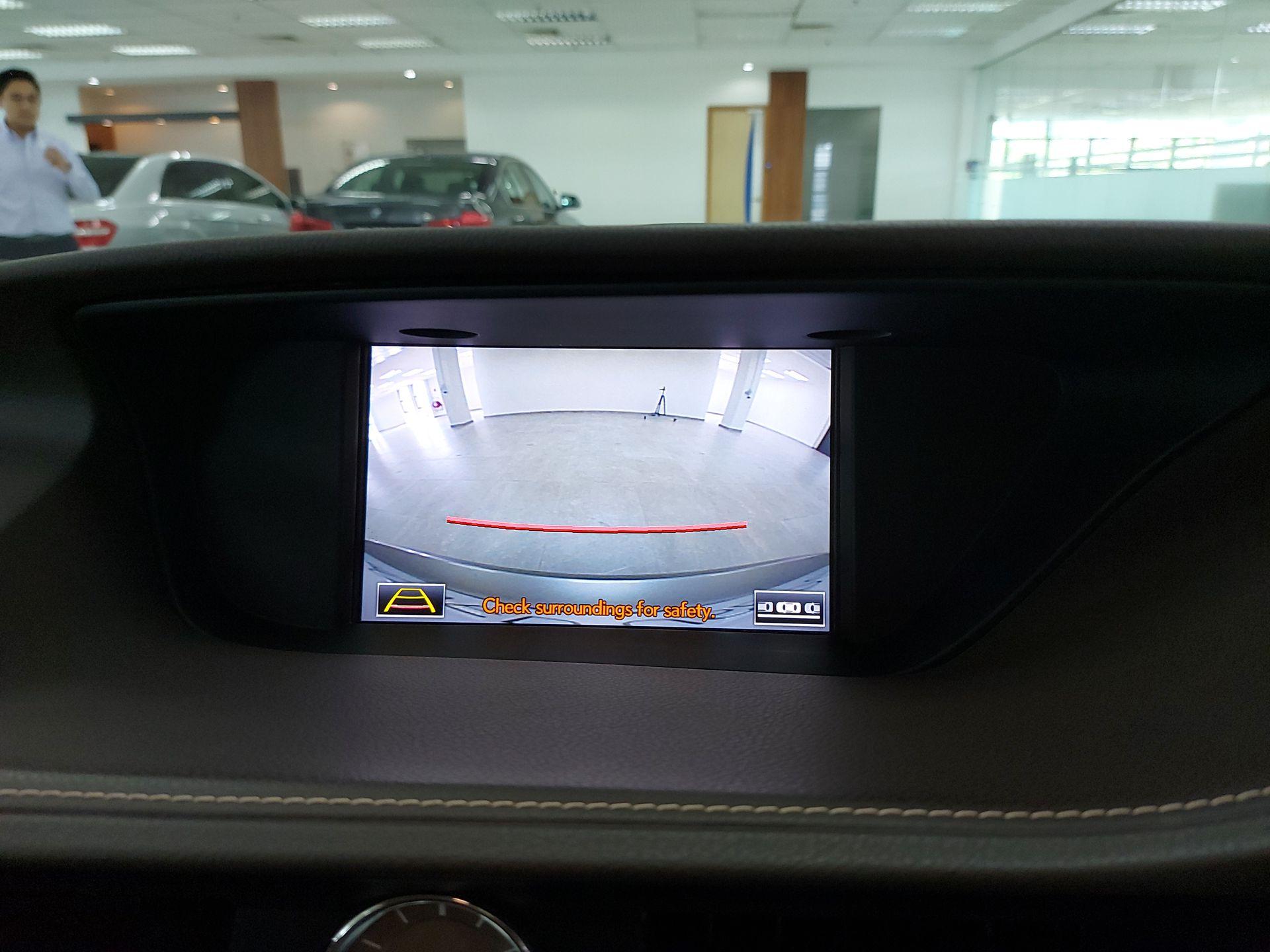 2015 Lexus ES 250 Luxury