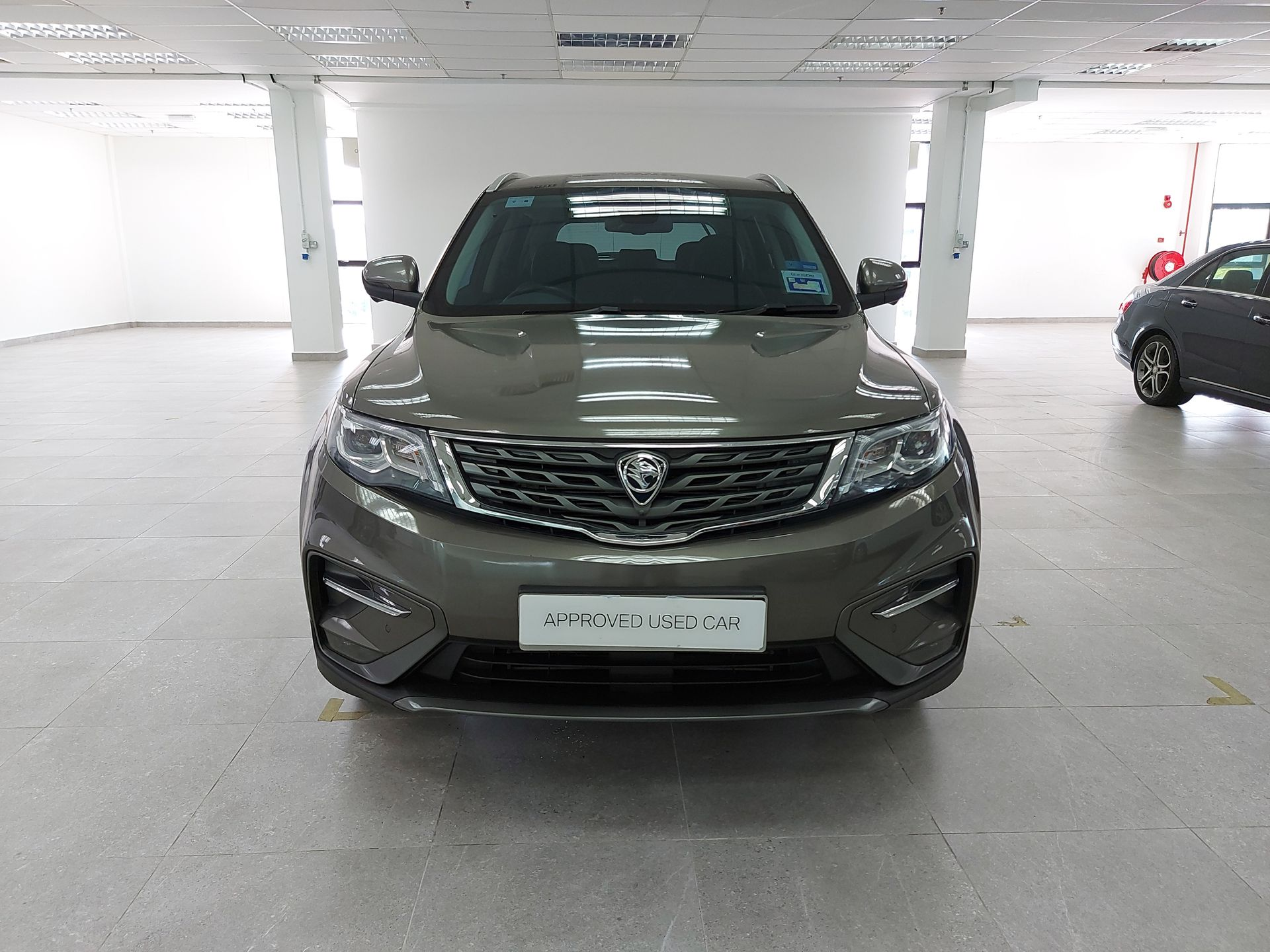 2019 Proton X70 1.8 TGDI Executive 2WD