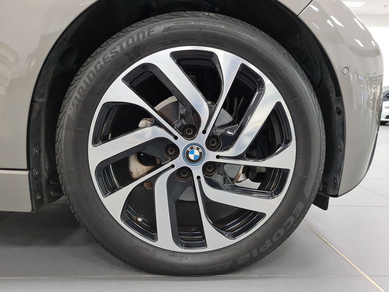 BMW i3 REX REX