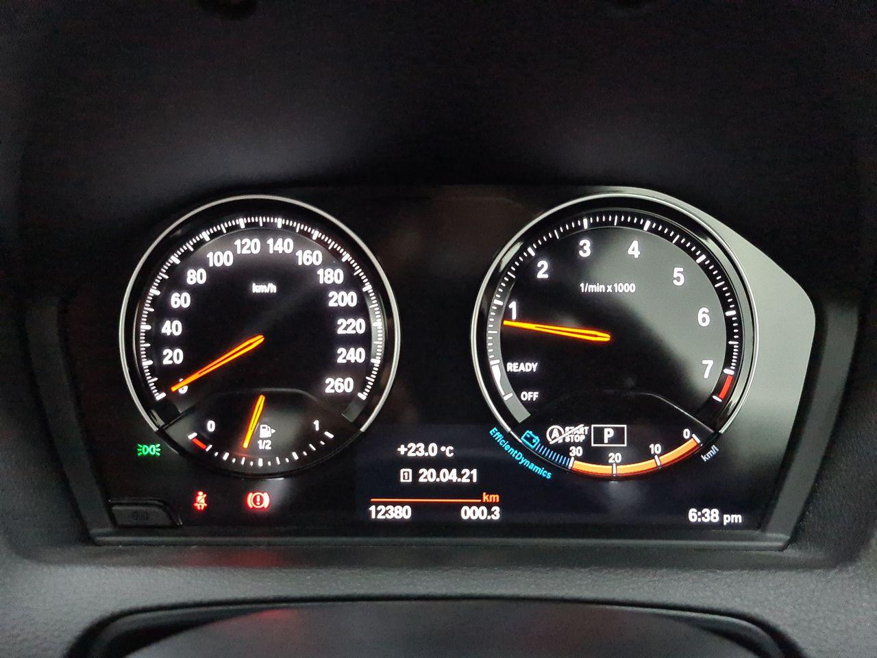 BMW 230i Coupe M Sport