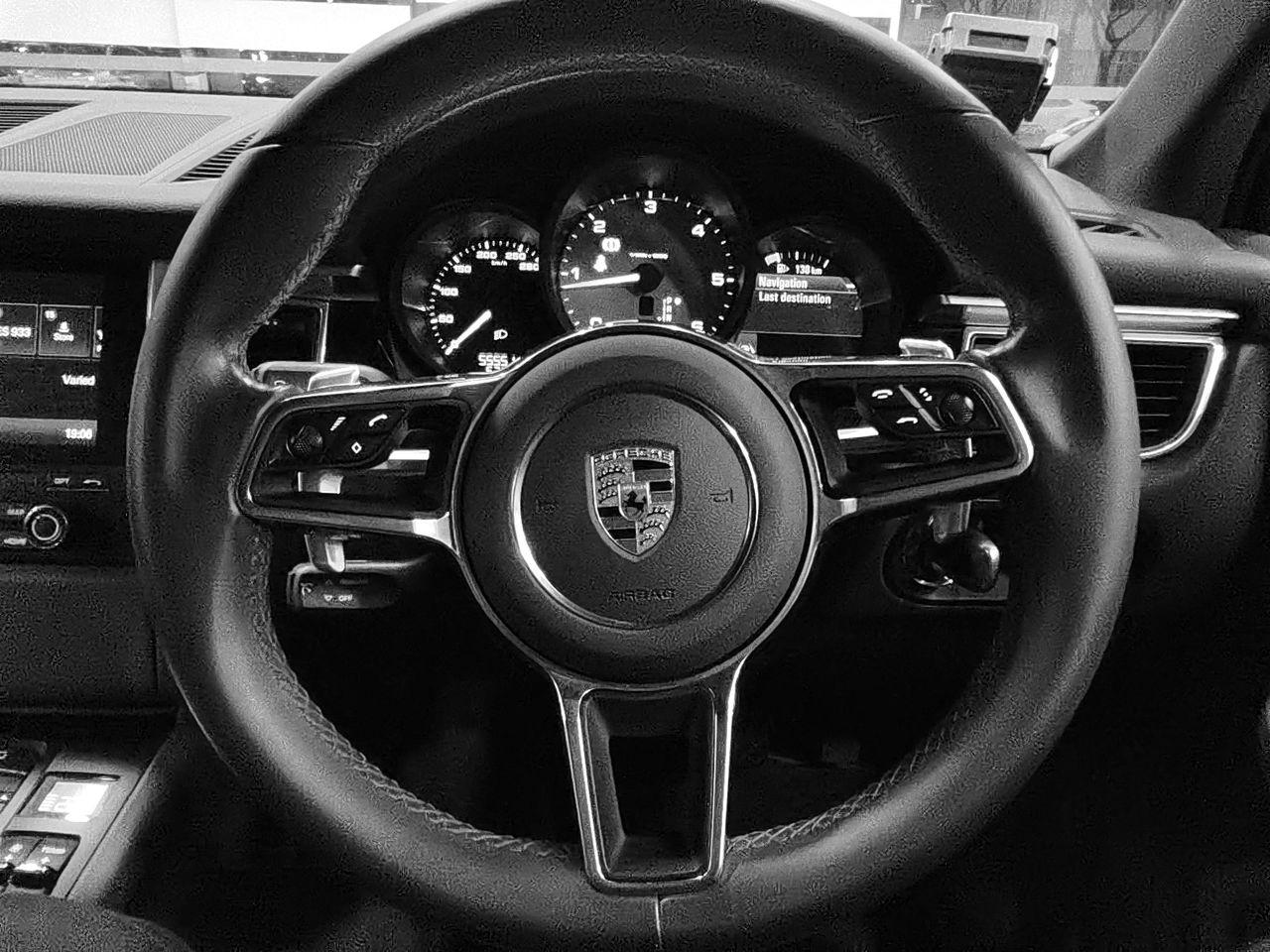 Porsche MACAN S DIESEL 3.0