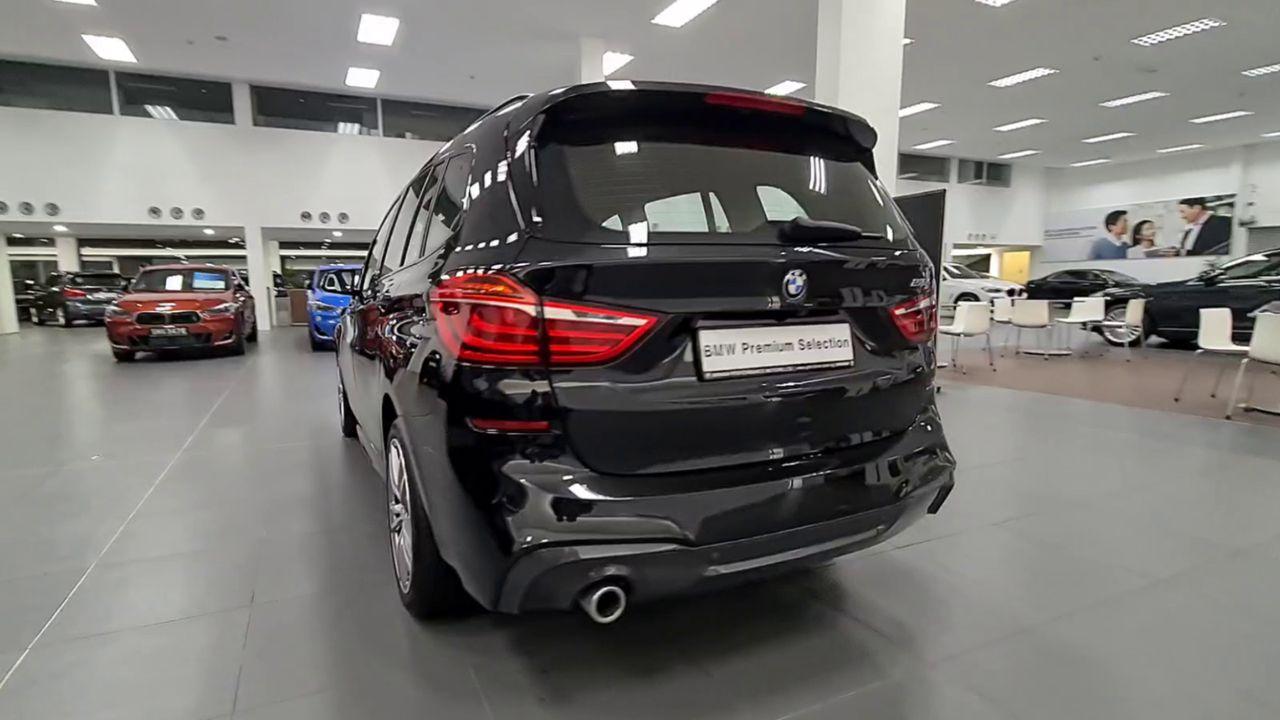BMW 216i Gran Tourer