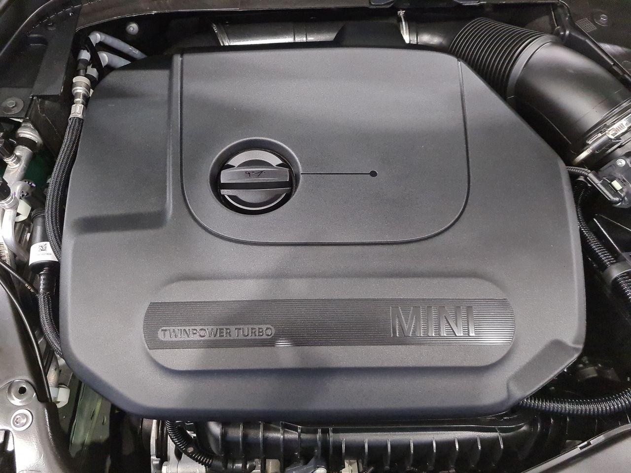 Mini COOPER 5DR HB (LCI)