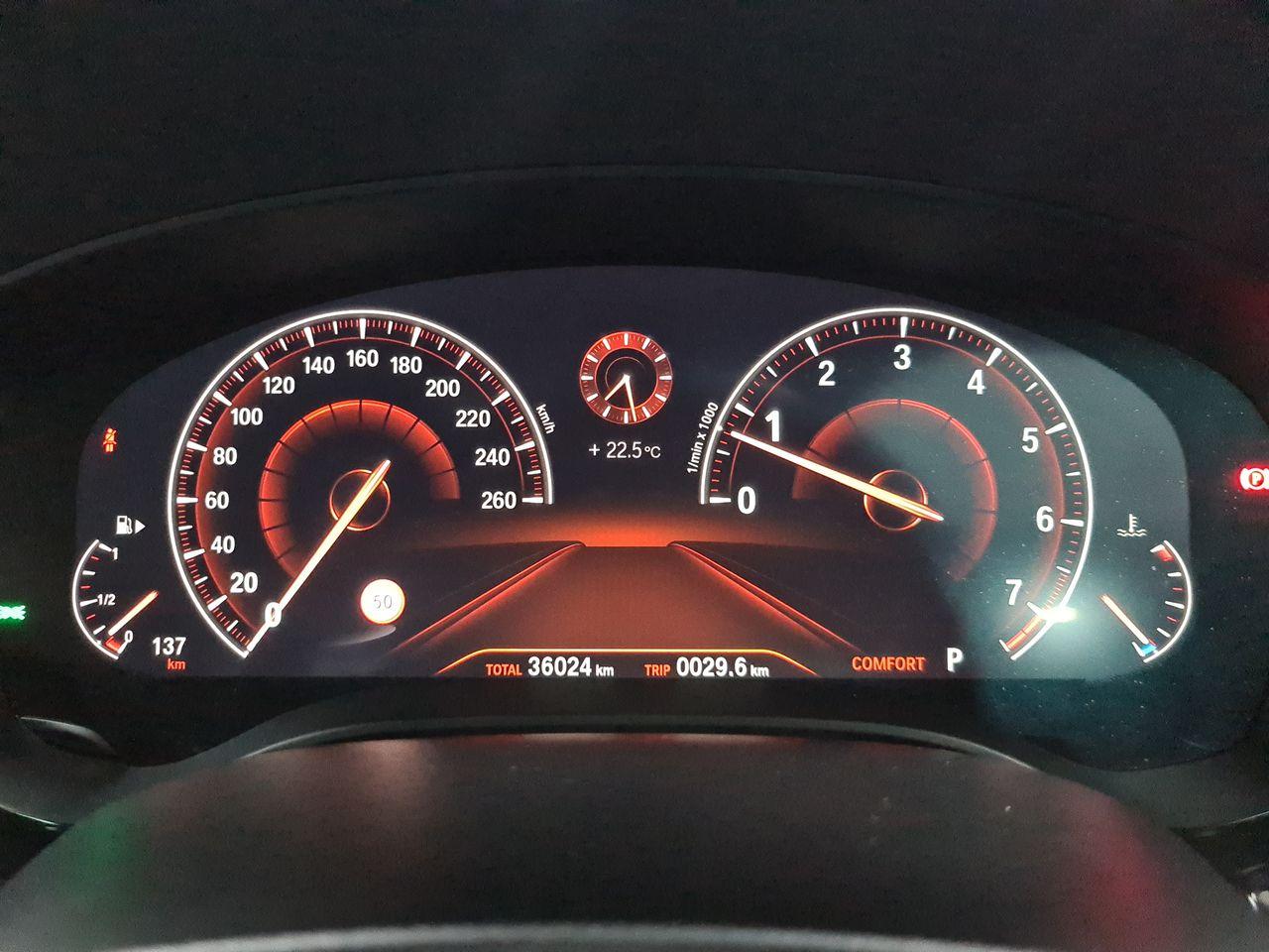 BMW 530i Luxury