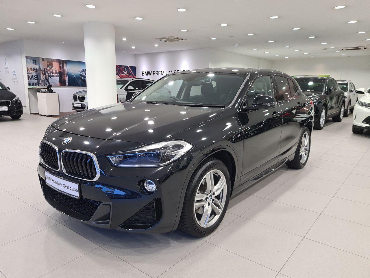 BMW F39/X2 sDrive18i M Sport