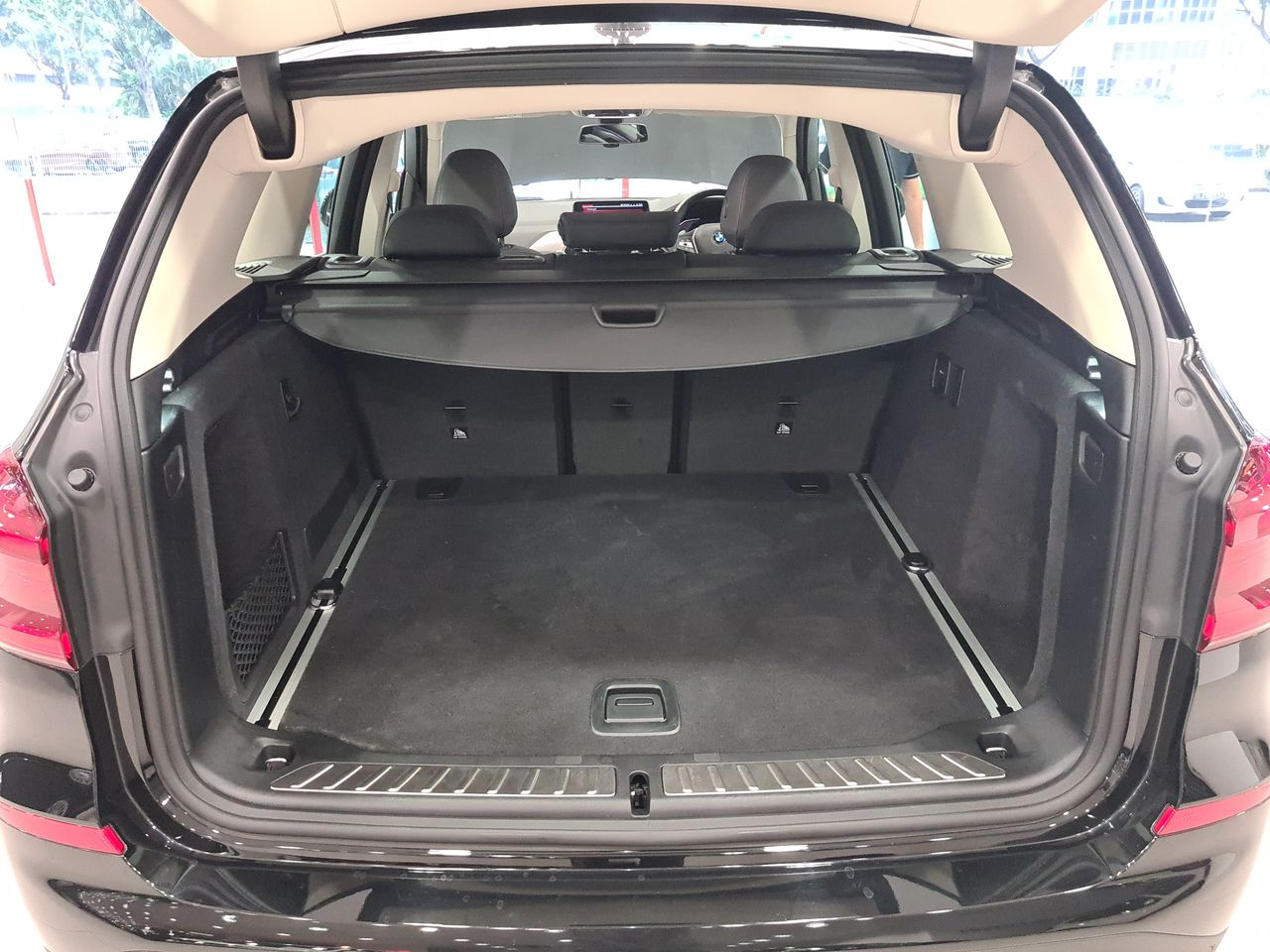 BMW X3 sDrive20i Advantage