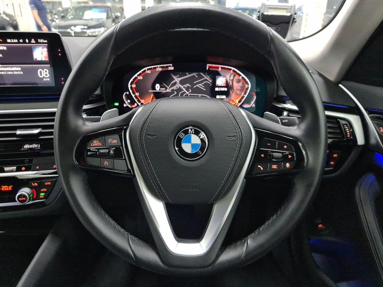 BMW 520i Sport