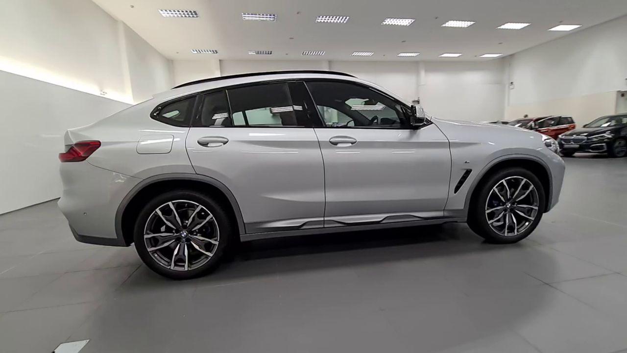 BMW X4 xDrive 30i M Sport