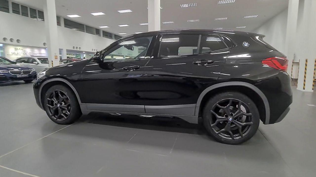 BMW X2 sDrive 18i M Sport
