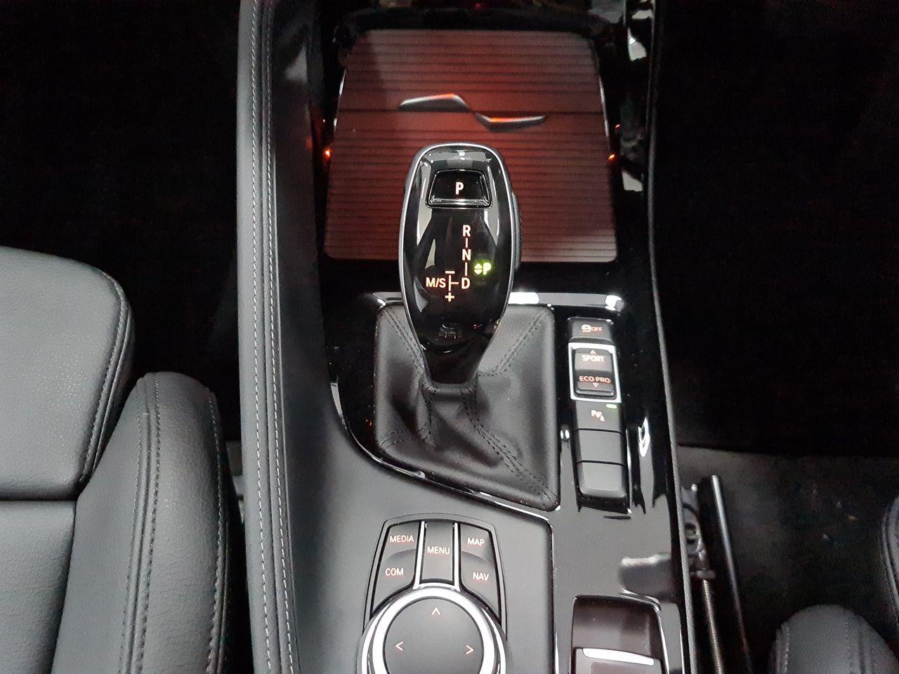 BMW X1 sDrive 18i M Sport