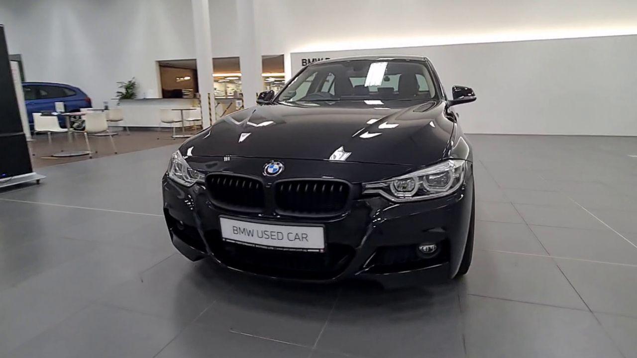 BMW 318i Luxury