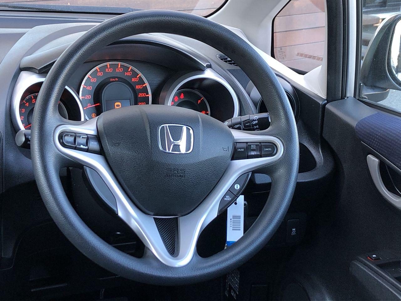 2013 Honda Jazz VTi GE