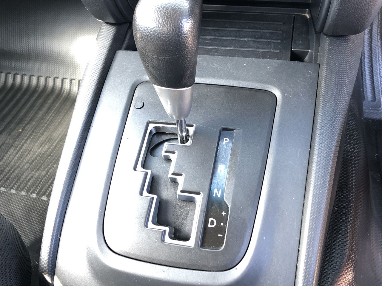 2017 Mitsubishi Triton GLX+ MQ